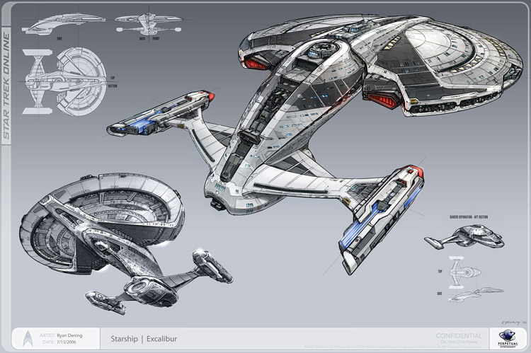 Image © 2006-2008 CBS Studios Inc. All Rights Reserved. STAR TREK and Related Marks are Trademarks of CBS Studios Inc.