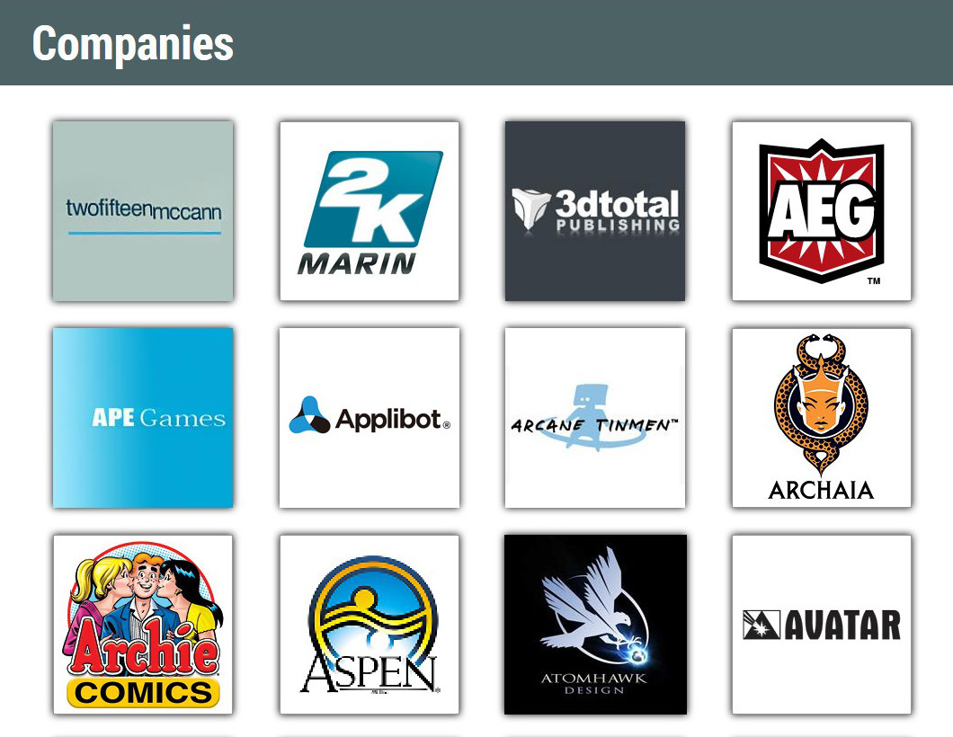 Part of PACT's reviews section. The site collates detailed feedback on key employers from its members.