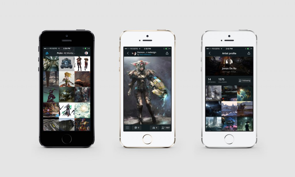 artstation-iphone-5s-mockup