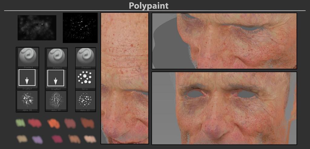 2. Polypaint