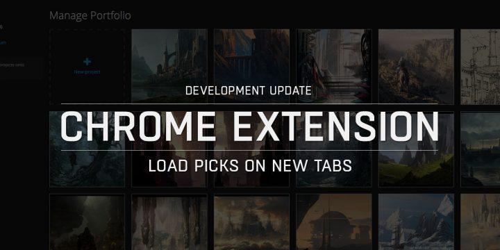 Chrome-Extension-Title