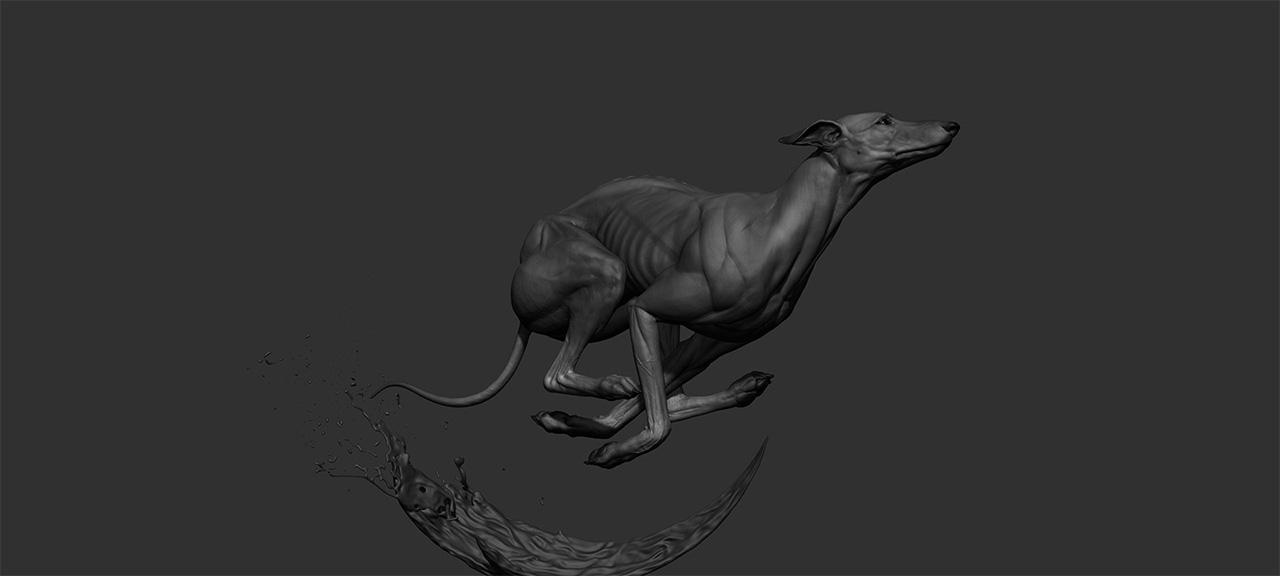 Creature Design   ArtStation Magazine
