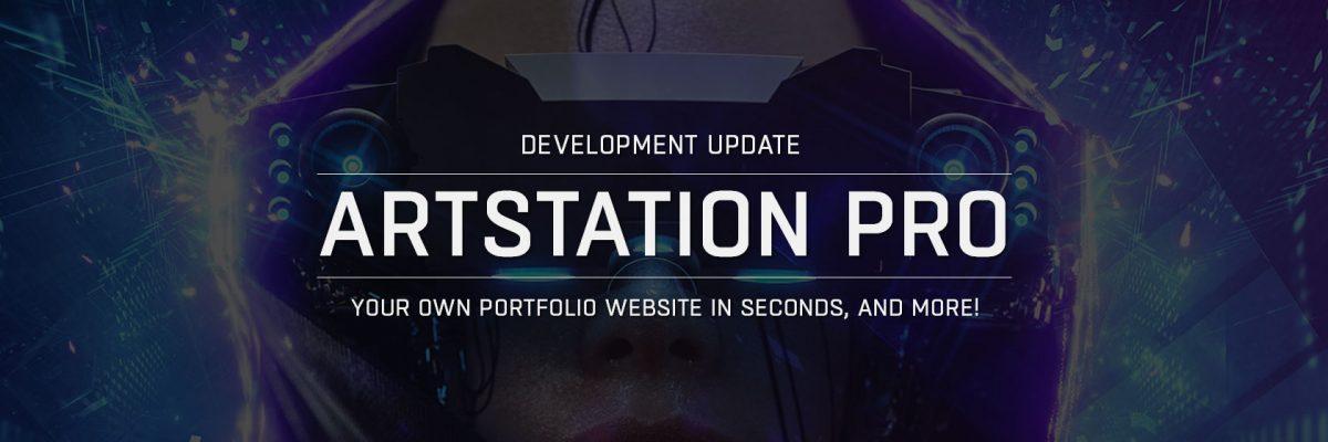 ArtStation PRO accounts released! - ArtStation Magazine