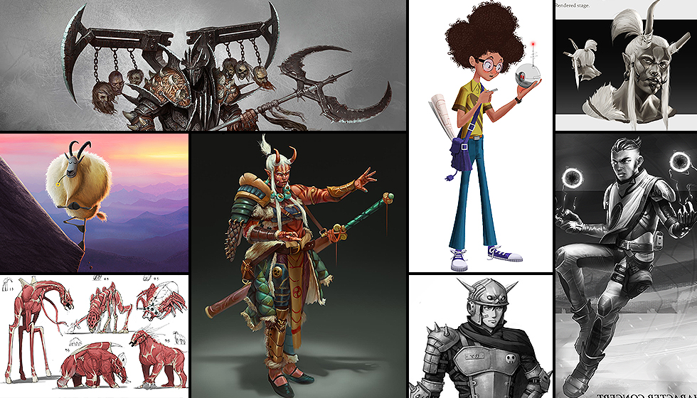 character-design-student-galleries-collage2