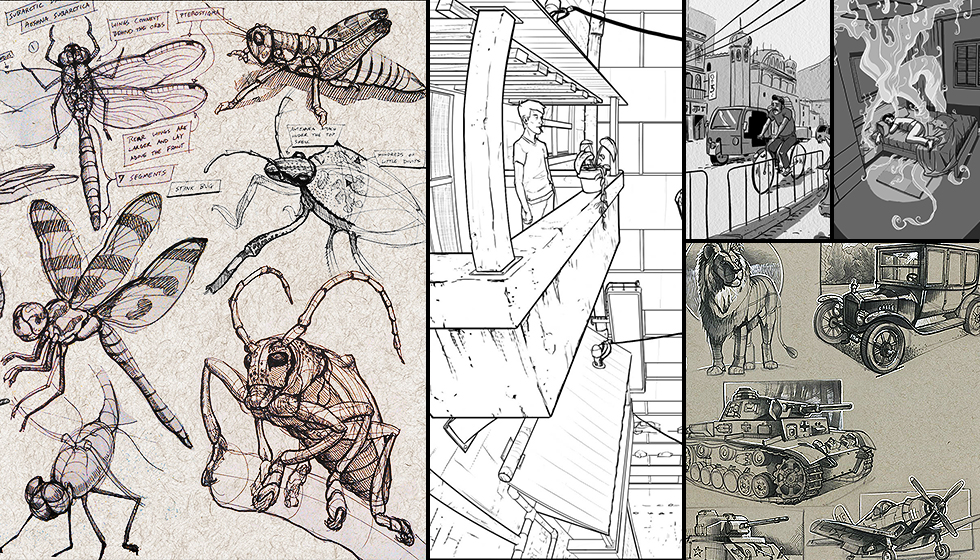 foundation-design-student-galleries-collage2