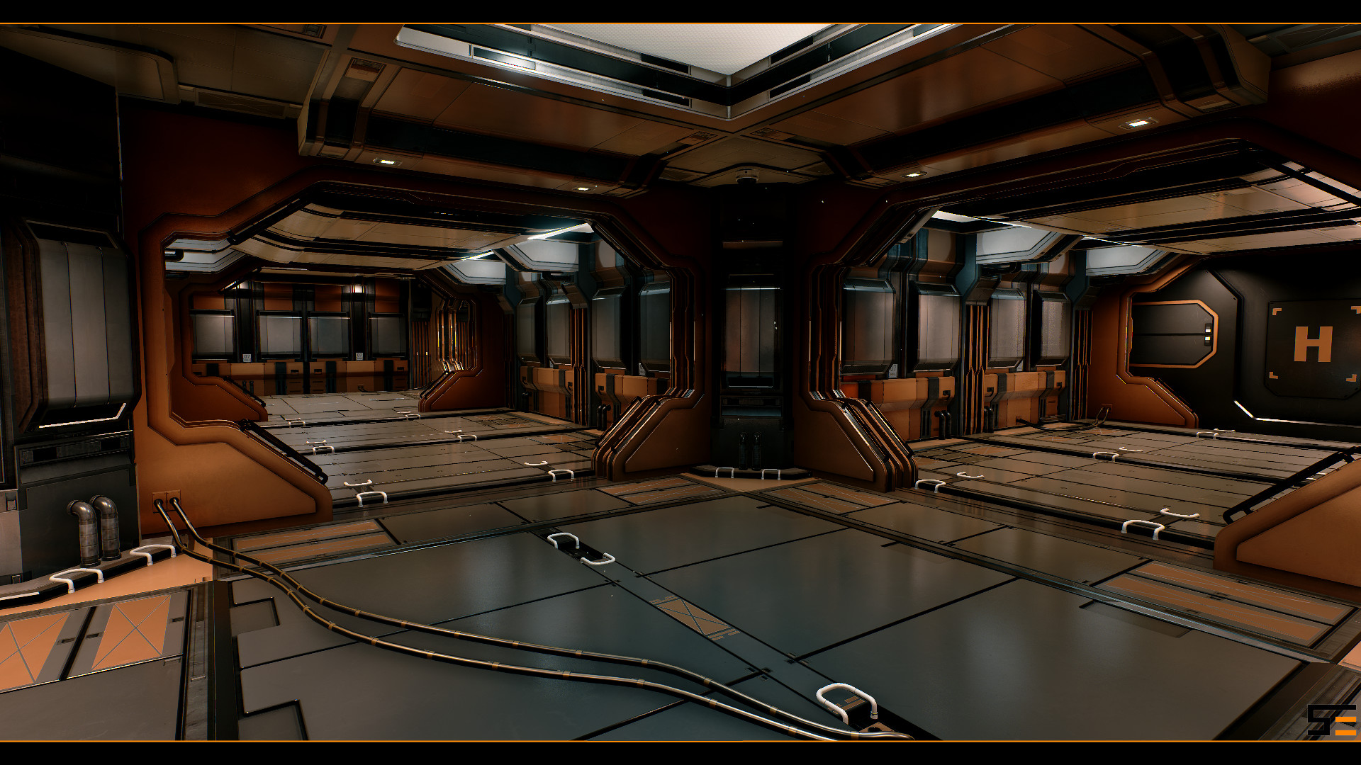 Creating Stunning Sci-Fi Environments in Unreal Engine 4 ...