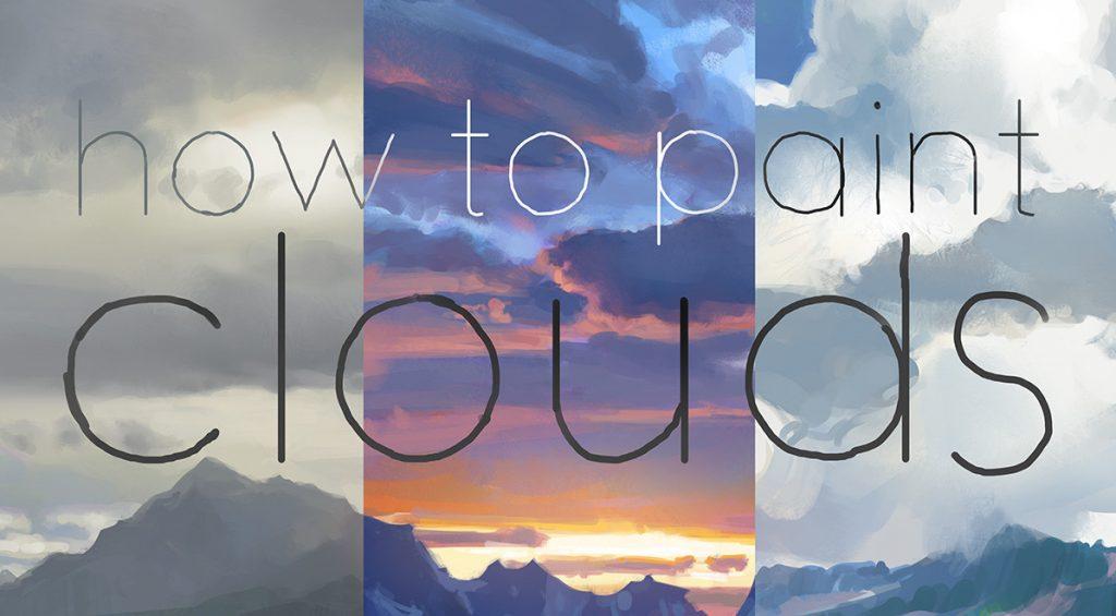 ArtStation Marketplace: Creating Clouds & Fog