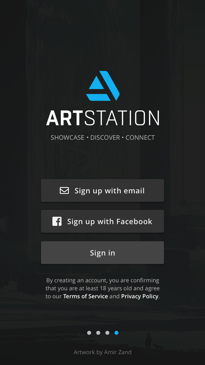 The ArtStation App is back! - ArtStation Magazine
