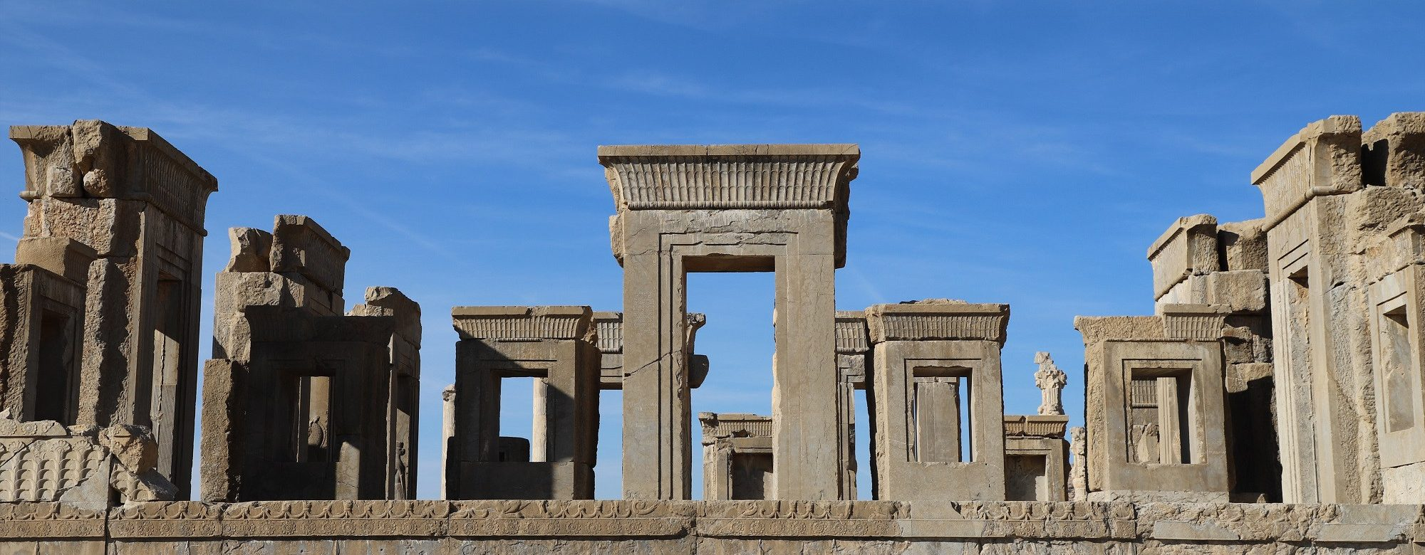Image of the Persepolis