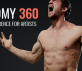 Anatomy 360: A Revolutionary Human Anatomy Tool for Artists