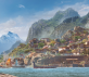Ubisoft Quebec Assassin's Creed: Odyssey Art Blast